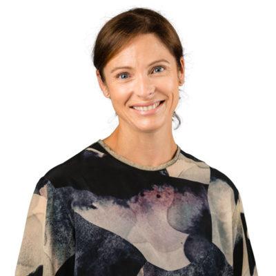 Jessica O'Sullivan - Royston Health Trust Board