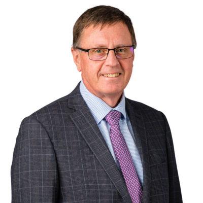 Stuart Signal - Royston Health Trust Board