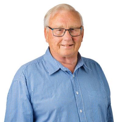 John Wakeman - Royston Health Trust Board