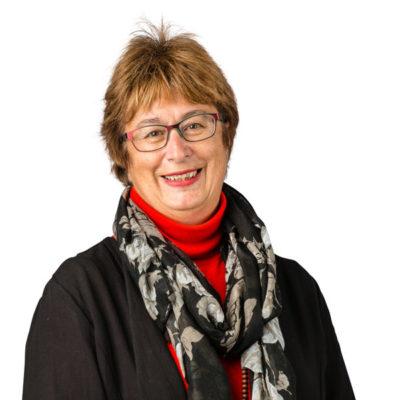 Jacqui Gray - Royston Health Trust Board
